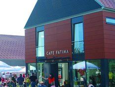 Café Fatima (Immenried)